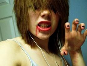 15lik kızdan korkunç itiraf