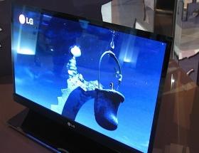 4 milimetrelik televizyon