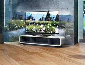 Gözlüksüz üç boyutlu TV keyfi