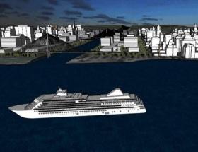 Kanal İstanbul için geri sayım başladı