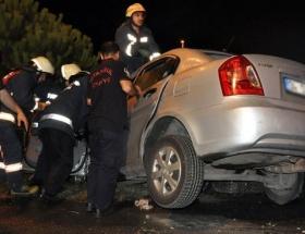 TEMde trafik faciası: 3 ölü, 30 yaralı