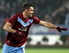 Trabzonda çifte rekor