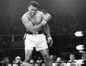 Muhammed Alinin efsane antrenörü öldü