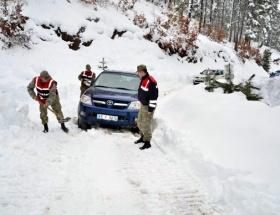7 ilde okullara kar tatil