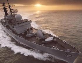Vietnam yerli savaş gemisi inşa etti