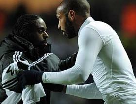 Henry, Arsenale dönüyor