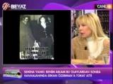 Erkan Özermana şok suçlama