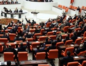 Demokratikleşme paketi Genel Kurulda