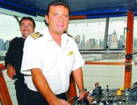 Kaptan Schettinonun ev hapsi devam edecek