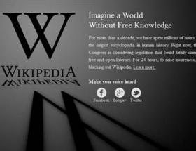 Wikipedia karardı