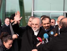 İrandan kritik ziyaret