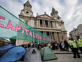 Londra işgalcileri davasında karar alındı
