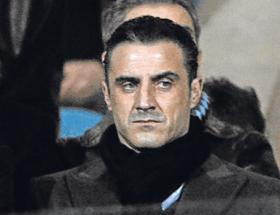 Tayfur Havutçu futbolcularını uyardı