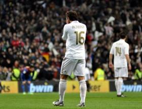 Barcelona yine affetmedi