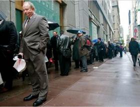 ABDde işsizlik oranı yüzde 6.7ye düştü
