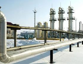 Azerbaycandan Türkiyeye doğal gaz akışı durdu