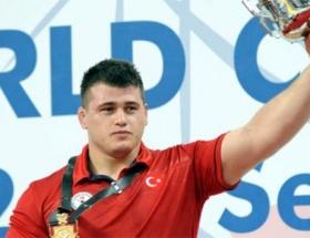 2011in en iyi güreşçisi Kayaalp