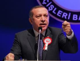 Erdoğan, nikah şahidi oldu
