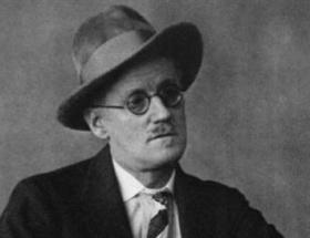 Hiç okunmamış bir James Joyce