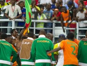 Afrikada finalistler belli oldu