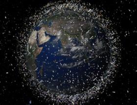 Gökyüzünde ne kadar uydu var?