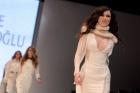 Selma Ergeç İstanbul Fashion Weekte