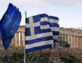 Yunanistanın kredi notu yükseldi