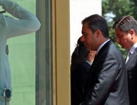 Ankarada sürpriz MİT-MOSSAD buluşması