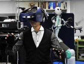 İnsanlar robot oluyor
