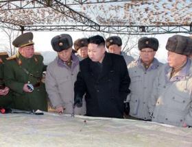 Kuzey Koreyi karıştıran iddia