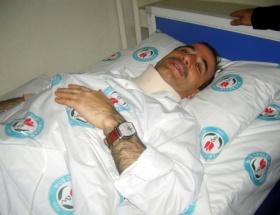 AK Partili vekiller taburcu edildi