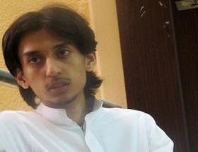 S.Arabistana ölüme gönderildi