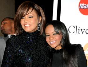 Whitney Houston herşeyini kızına bıraktı