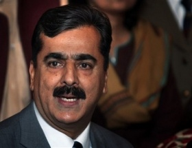 Pakistan Başbakanına mahkeme şoku