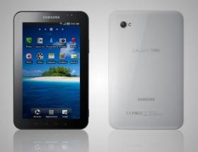 Galaxy Tab 2 görücüye çıktı