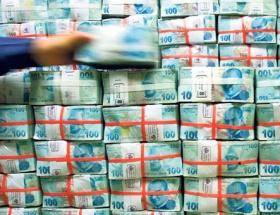 Bütçe açığı 15 milyar liraya dayandı