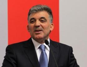 Gül, Türk-Çek işadamlarına seslendi