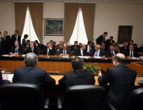4. Yargı Paketi komisyondan geçti