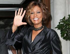 Whitney Houstonın son şarkısı