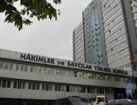 HSYK için olağanüstü toplantı