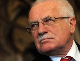 Çek Cumhurbaşkanına suikast girişimi