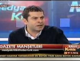 Cüneyt Özdemir Survivora mı gidiyor?