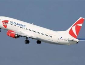 Pilot uçuş sırasında öldü