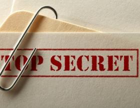 Pandoradan TSKnın gizli belgeleri çıktı