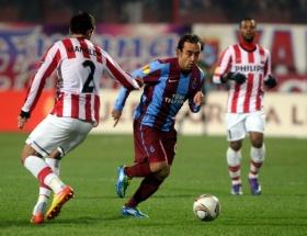 Trabzonspor-PSV maçına Fransız hakem