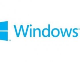 Windows logosu değişti