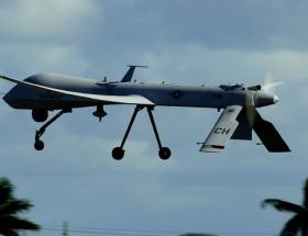 Barzaniden insansız hava aracı uyarısı