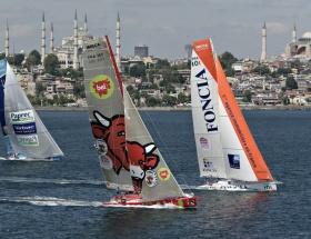 Yelken yarışına inkar engeli