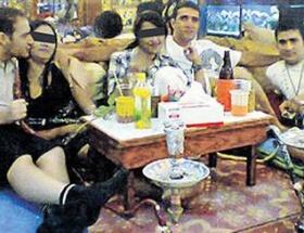 İran ajanlarının Tayland alemi