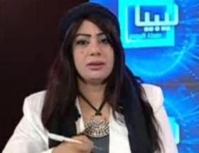 Kaddafinin sesi susturuldu